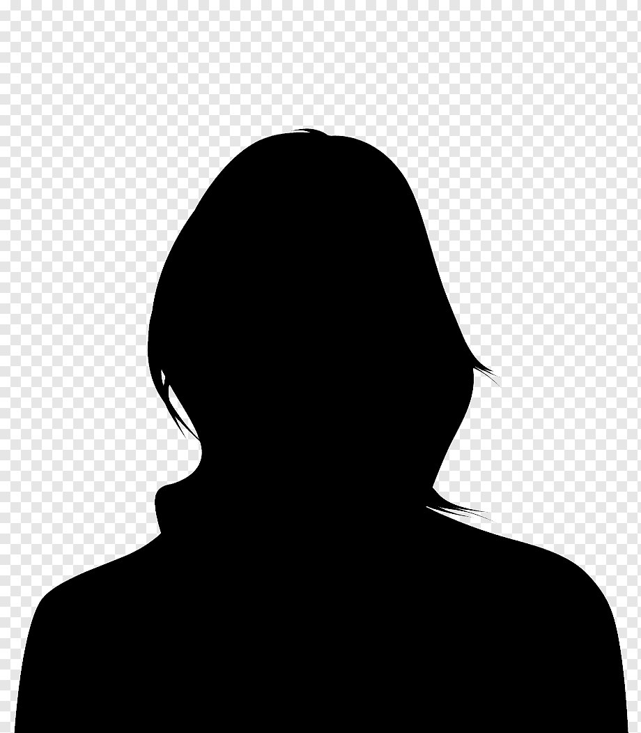 png-transparent-silhouette-female-women-training-logo-skyline-black